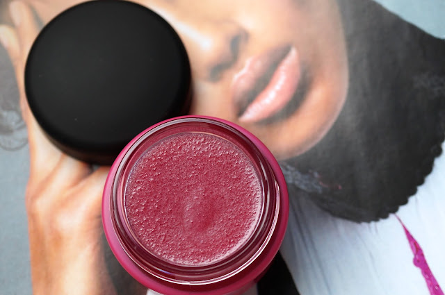 MAC Lip Scrubtious 'Fruit of Passion'