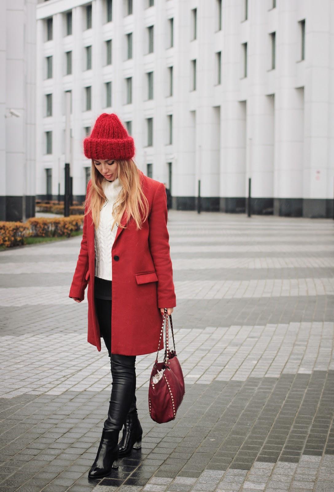 модные блоггеры зима 2016, модный блог, блоггер 2016, модные советы от блоггеров зима 2016 2017