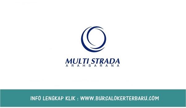 PT Multistrada Arah Sarana Tbk