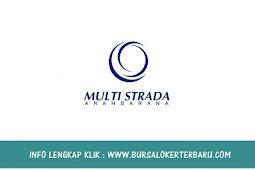 Lowongan Kerja PT Multistrada Arah Sarana Tbk Juli 2018
