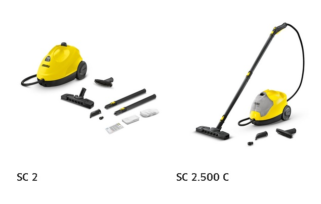 Steam Cleaners Karcher