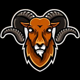 logo kambing kurban