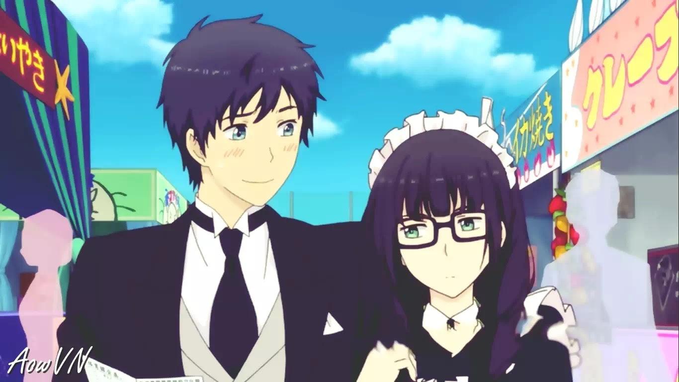 aowvn.org m%2B%25281%2529 - [ Anime 3gp Mp4 ] ReLIFE HD | Vietsub – Tuyệt phẩm