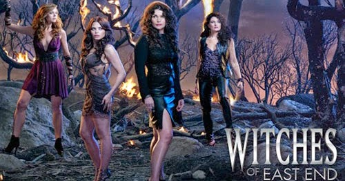 Fangs For The Fantasy Witches Of East End Season 2 Episode 9 Smells Like King Spirit