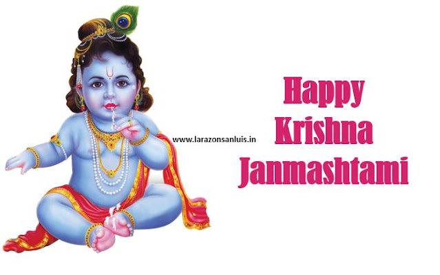 Happy Janmashtami 2021 Images
