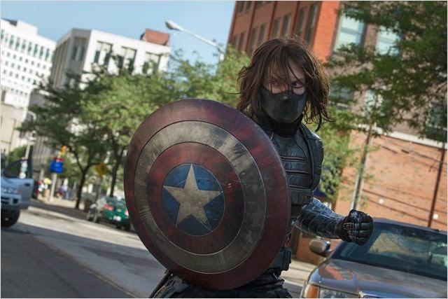 """""""El Soldado de Invierno"""" villano principal de la 2ª pelicula individual del Capitán América"""
