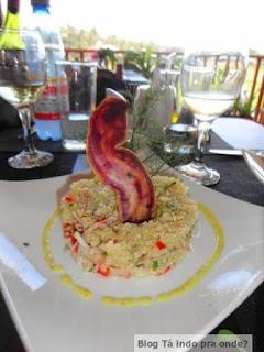 restaurante na Ilha de Páscoa