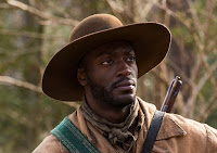 Turn: Washington's Spies Season 4 Aldis Hodge Image (1)