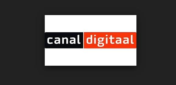 باقة Canal Digitaal هي باقة هولنديه تعمل علي قمر استرا 23.5
