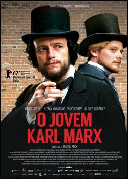 Baixar O Jovem Karl Marx Dublado Grátis