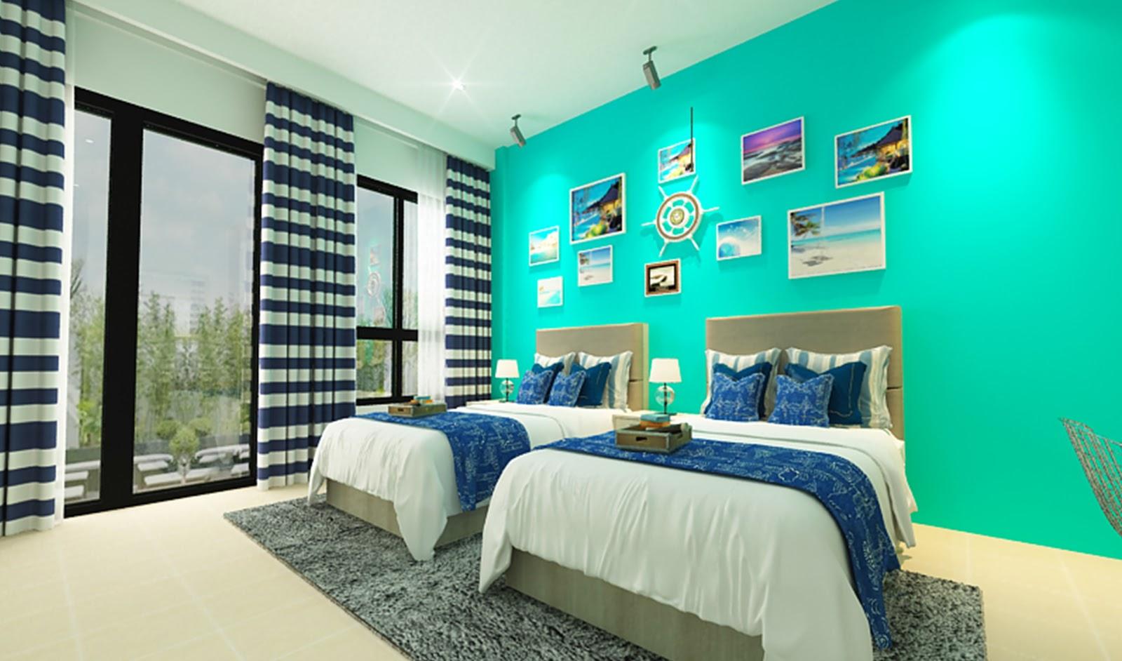 Pulau Pangkor Resort Tepi Pantai