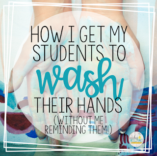 Are you struggling to get your students to wash their hands regularly? Is sickness making it's way through your classroom? Get students to recognize why hand washing is so important to help stop the spreading of germs and sickness with this simple, but powerful science experiment!
