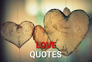Love quotes (hearts).