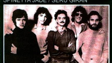 Spinetta Jade Serú Girán - Concierto Estadio Obras (1980)