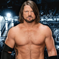 AJ Styles Warns Vince McMahon, Ring Rope Breaks During WWE Live Event