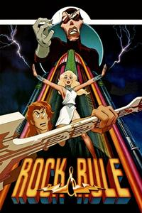 Watch Rock & Rule Online Free in HD
