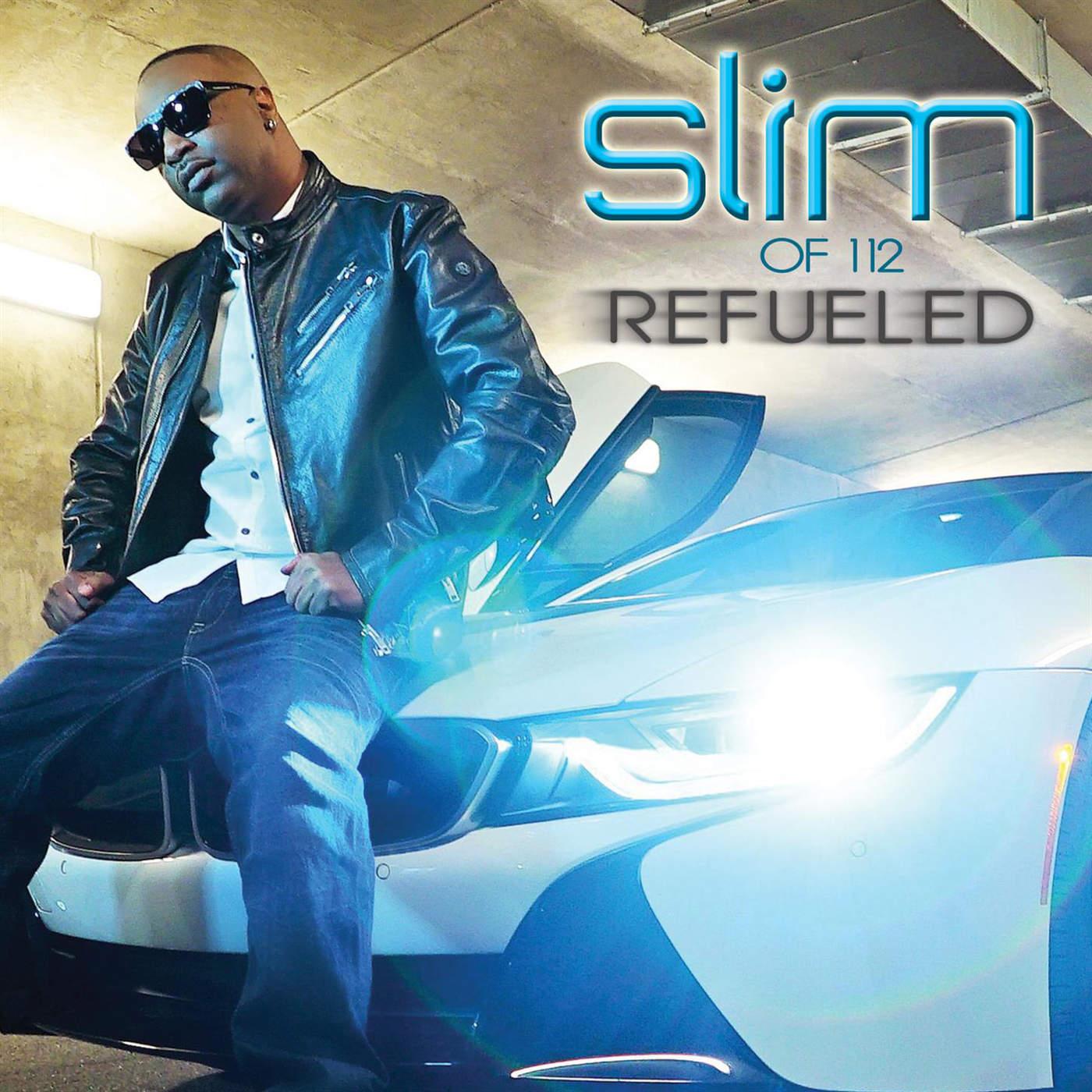 Slim - Refueled Cover