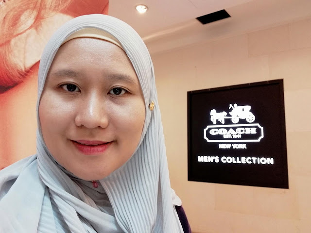 CUCI COACH HANDBAGS DI COACH EMPIRE SUBANG