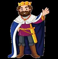 kisah raja yang baik hati