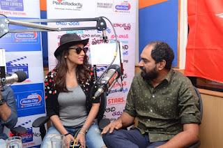 Gautamiputra Satakarni (GPSK) Team at Radio City  0028.jpg