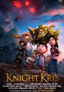 Film Knight Kris 2017 di Bioskop