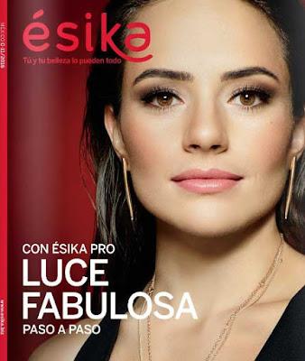 Esika mexico campaña 11 2016 catalogo