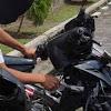Motor Milik Staf DPRD Kerinci Digondol Maling