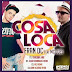 Fran DC Feat MC Dues - Cosa Loca  (Original Mix)