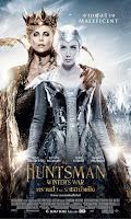 The Huntsman Winters War Poster 2
