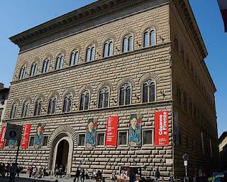 Strozzi Sarayı - Viyana
