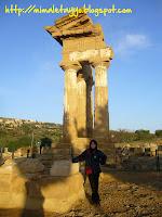Sicilia - Selinunte