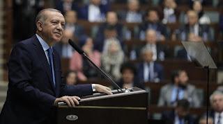 Η Ελλάδα «όμηρος» των τουρκικών εκλογών