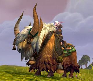 Traveler S Tundra Mommoth