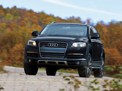 Audi Q7 Off Road Normal Resolution HD Wallpaper 7