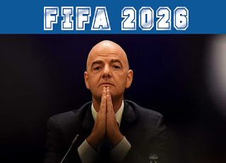The biggest change for FIFA World cup 2026 ??