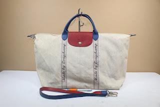 Jual tas second bekas branded sling selempang fossil bonia gucci prada jojobag wishopp