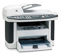 HP LaserJet M1522nf Driver Download