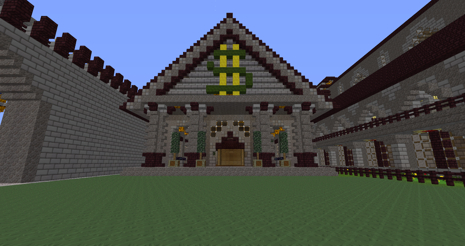 New Building Ideas minecraft building house ideas
