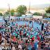 Δεκάδες παιδιά των δημοτικών βρεφονηπιακών και παιδικών σταθμών Βέροιας διασκέδασαν στο μπάσκετ της Εληάς
