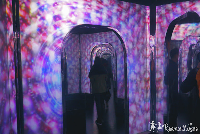 review, Honeymoon, Japan, kyushu, fukuoka, รีวิว, เตรียมตัว, เที่ยว, ญี่ปุ่น, คิวชู, ใบไม้เปลี่ยนสี, สวีท, Huis ten bosch, ฮูส เทน บอช, mirror house