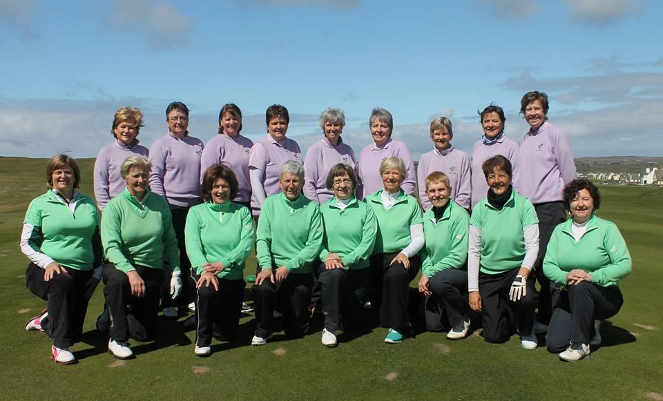 Women's Championships