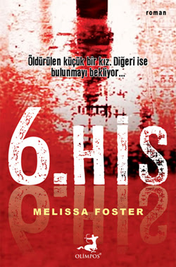 6. His-Melisa Foster