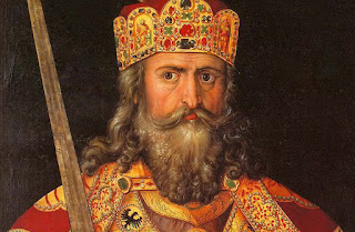 Paladinos de Carlos Magno