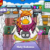 Penguin of the Week: Holy Catness