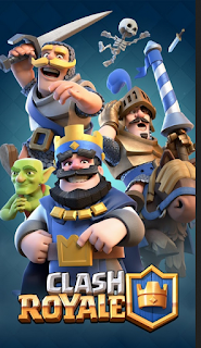 Clash Royale Game HP Android Yang Wajib Kamu Mainkan