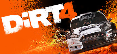 Unblock DiRT 4 earlier with VPN