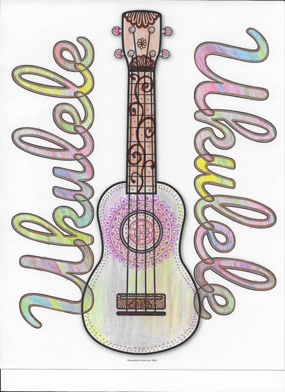 Coloring By Marivel Rivas