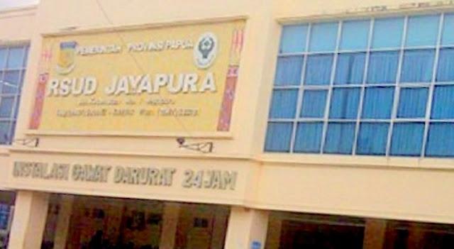 Komisi III Apresiasi Terobosan Pelayanan RSUD Jayapura