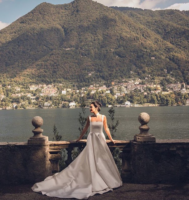 Look Maker Lake Como - Bridal Makeup and Hair