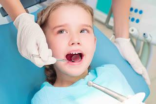 Trám răng sữa bị sâu là điều cần thiết để bảo tồn răng
